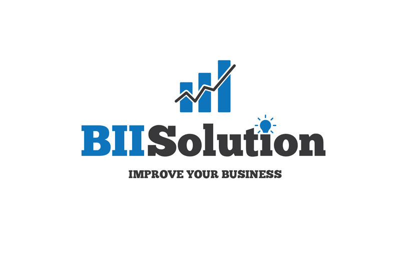 Izrada logotipa - BII Solution