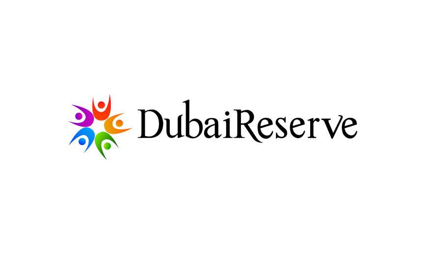 Logo Dubai Reserve