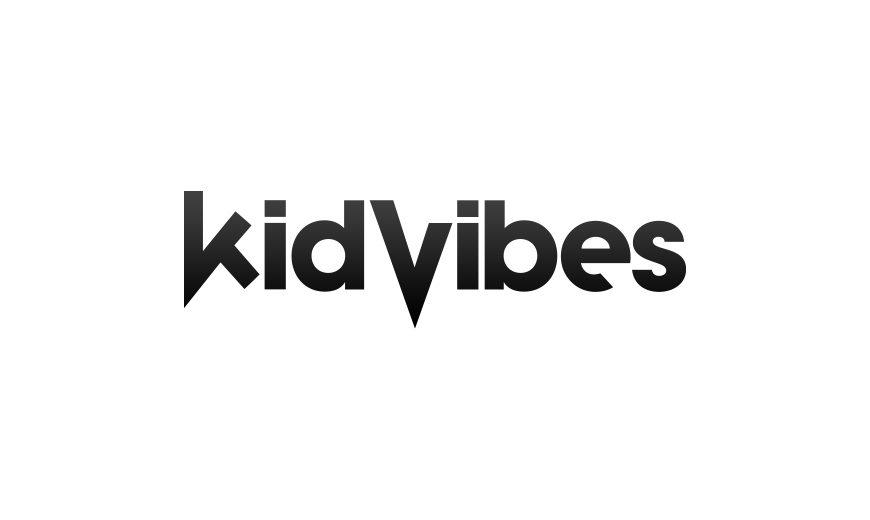 Logo Kid Vibes