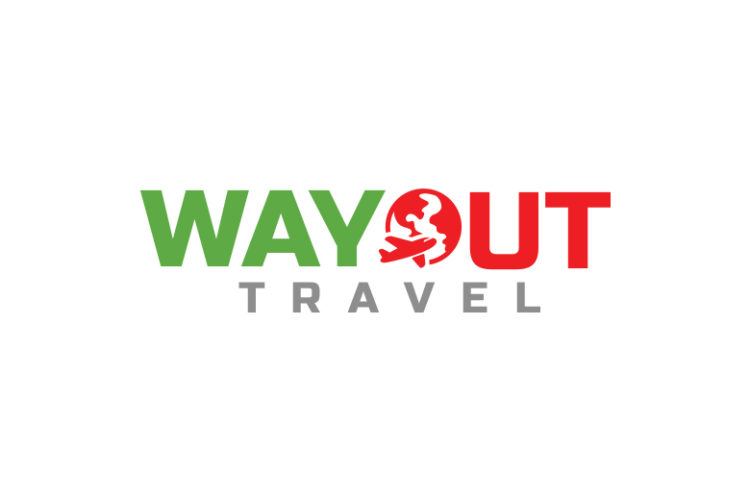 Logo Wayout Travel