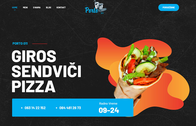 Izrada sajta porto011